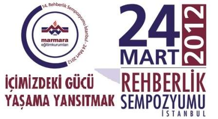 14. Rehberlik Sempozyumu 24 Martta Başlıyor