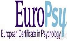 Avrupa Psikoloji Sertifikası (EuroPsy) Yönetmeliği