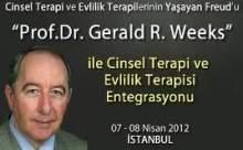 Prof. Dr. Gerald R. Weeks Seminer Verdi