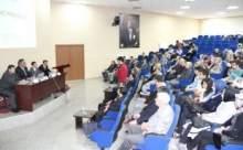 Erzincan Üniversitesinde Din Ve Psikoloji Paneli