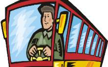 Otobüs şoförlerinde sinsi uyku tehlikesi