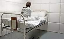 Psikiyatri Hastaları ve Bağımlılar Fişlenebilir