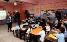 Göçle Gelen Çocuklara Psikolojik Destek
