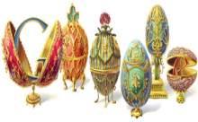 Bugün Peter Carl Fabergé 166. Doğum Günü
