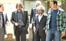 Behzat Ç.de altı ceset bir istifa