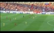 Türkiye: 2 Ukrayna: 0 Maçın Özeti ve Goller