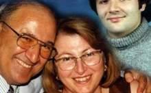 Şizofren Oğul Profesör Anne Babasını Öldürdü