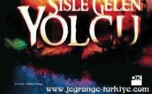 Sisle Gelen Yolcu -Jean-Christophe Grang