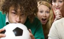 Futbol kanser tedavisinde kullanılabilir!