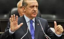 Başbakanın Grup Konuşması CANLI İZLE