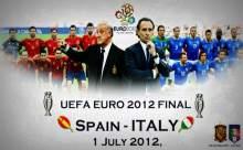 İspanya - İtalya Maçının Özeti ve Goller Euro 2012