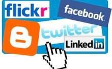 Facebook ve Twitter Anksiyeteyi Tetikleyebilir!