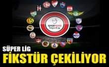 2012 - 2013 Süper Lig Maç Programları