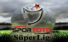 2012 - 2013 Süper Lig Maç Fikstürü