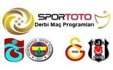2012 - 2013 Fenerbahçenin Derbi Maçları