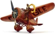 Amelia Mary Earhartın Doğum Günü 24 Temmuz