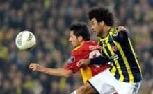 Fenerbahçe Galatasaray Maçının Özeti ve Goller
