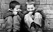 Sokakta Büyümeyen Çocuk Karamsar mı Oluyor?