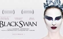 Black Swan Filminin Fragmanı