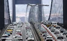 Köprü Trafiğinden Nefes Alarak Sıyrılabilirsiniz..