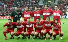Türkiye-Avusturya Hazırlık Maçının Golleri Ve Özeti