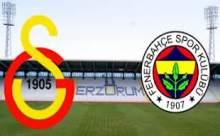 Galatasaray Fenerbahçe Maçını İnternetten Canlı İzle ATV