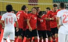 Avusturya Türkiye Maçının Golleri ve Özeti