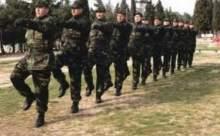 Askerlik Süresi Kısaldı