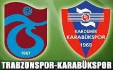 Karabük Trabzonspor Maçının Özeti ve Golleri