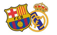 Barcelona Real Madrid Maçının Golleri - Video