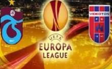 Videoton Trabzonspor Maçı Hangi Kanalda Yayınlanacak?