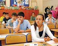okuldaki eğitimin önemini artıracak