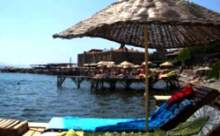 Assos Otelleri, Motel ve Pansiyonları ile Egenin Gizli Cenneti