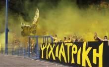Fenerbahçeyi AEL Limassol Tehlikesi Bekliyor..