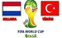 Hollanda Türkiye Maçı Hangi Kanalda?