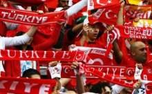 Türkiye Estonya Maçının Golleri ve Özeti VİDEO