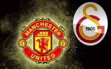 Galatasaray-Manchester United Maçı Saat Kaçta?