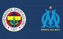 Fenerbahçe Marsilya Maçının Bilet Fiyatları