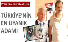 Türkiyenin En Uyanık Adamı