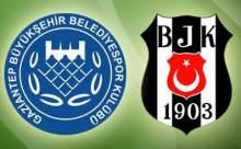 Beşiktaş-Gaziantepspor Maçı Ne Zaman?