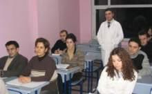 Özel Akşam Lisesi Sınavı Başvuruları Başlıyor