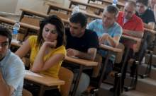 Özel Akşam Lisesi Sınavı Başvuruları