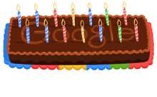 Bugün 27 Eylül Googleın Doğum Günü