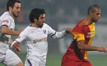 Galatasaray Orduspor Maç Sonucu