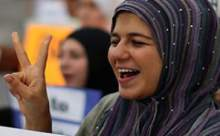 ABDli Müslümanlara psikolojik baskı!
