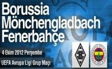 Borussia Mönchengladbach Fenerbahçe Maçı Saat Kaçta?
