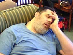 Uyku Sorunları hastalık belirtisi