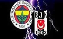 Beşiktaş Fenerbahçe Maçı Sonucu,Özet Ve Gollerini İzle