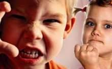 Saldırgan Çocuğun İsteklerine Karşı Nasıl Davranmalıyız?