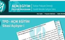 T. Psikiyatri Derneği Açık Eğitim Sitesi Açtı